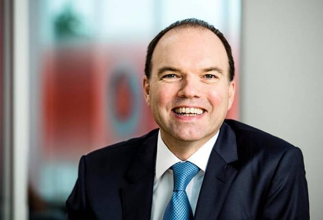 Govt expresses displeasure over Vodafone CEO's business uncertainty remark