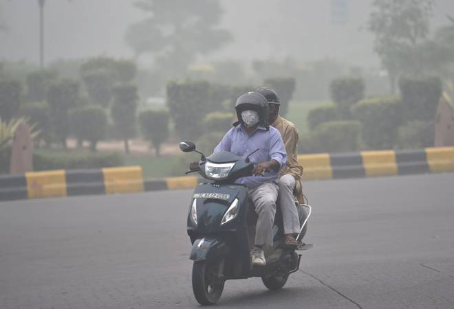 Delhi air quality 'poor' again; pollution likely to increase by Wednesday