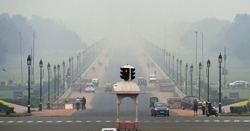 Delhi pollution: You may have to pay 5% extra premium on health insurance policies