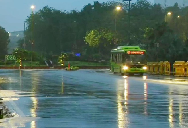 Ease passenger capacity in Delhi buses: DTC asks DDMA