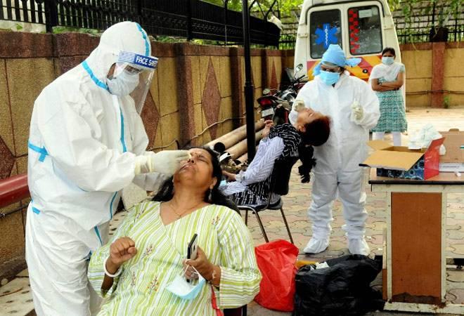 North East, Bihar, UP best managed COVID-19; Rajasthan, Maharashtra, Himachal struggle to contain virus