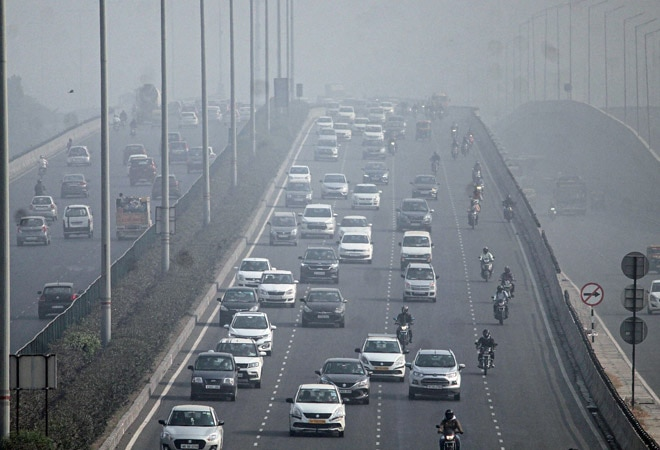 Delhi weather: National capital sees coldest Oct in 58 years