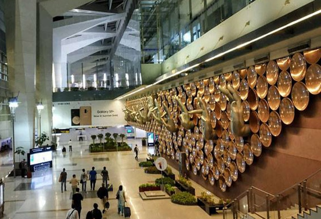Delhi airport introduces new passenger tracking system