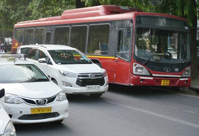 New motor vehicles act made stricter to make people respect rules: Nitin Gadkari