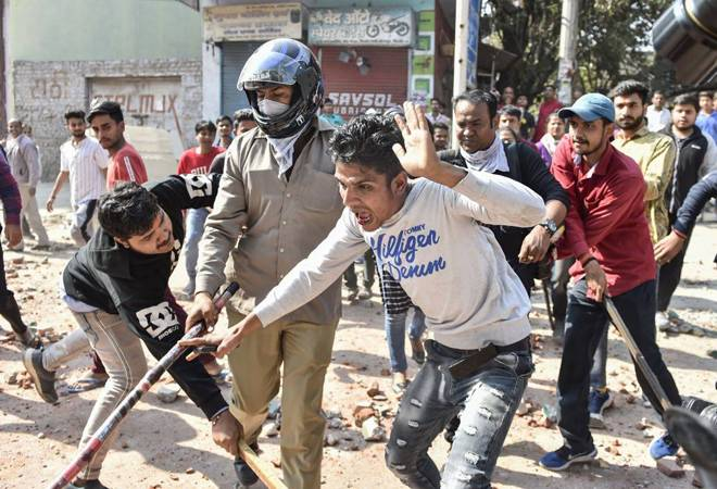 Delhi Riots: 254 FIRs registered, over 900 people arrested