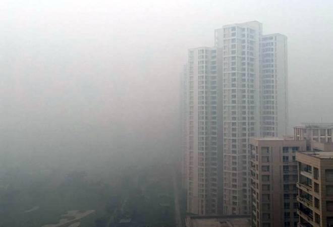 Delhi air pollution: AQI worsens to 'very poor' again; Chandni Chowk, Noida in 'severe' category