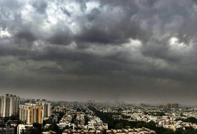 Delhi Weather Update: Rain in Delhi-NCR brings relief from scorching heat