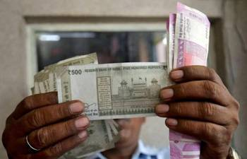 3 years after demonetisation, cash is still king in India despite govt's digital India push