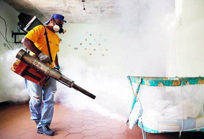 Do you need insurance cover for dengue?