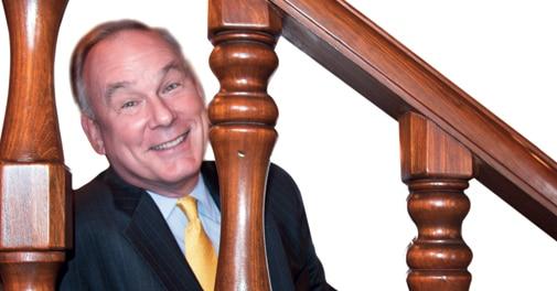 PricewaterhouseCoopers Chairman Dennis M. Nally