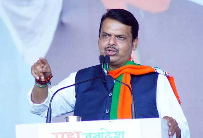 Devendra Fadnavis- The controversial comeback of BJP's 'Mr Clean' in Maharashtra