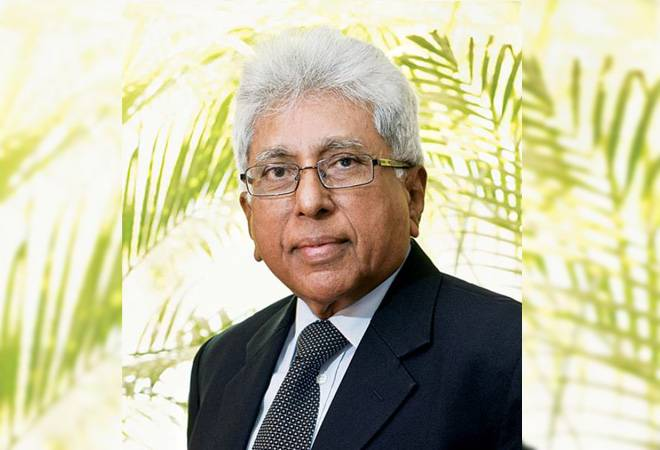 Indian generic industry loses a titan in DG Shah