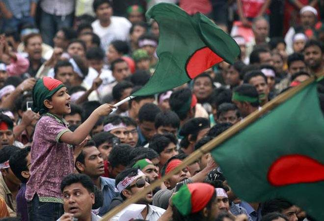 Bangladesh: Safety first, but diligence always