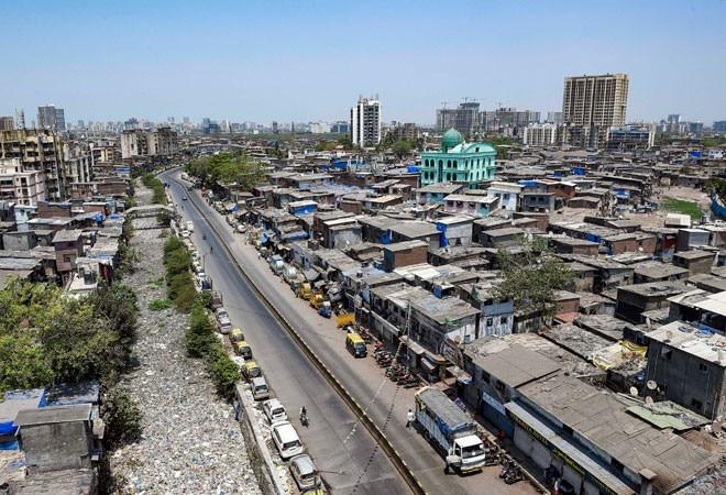 Coronavirus outbreak: Four positive cases reported in Mumbai's Dharavi