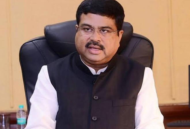 PM Modi taking COVID-19 vaccine to instil confidence among people, says Dharmendra Pradhan