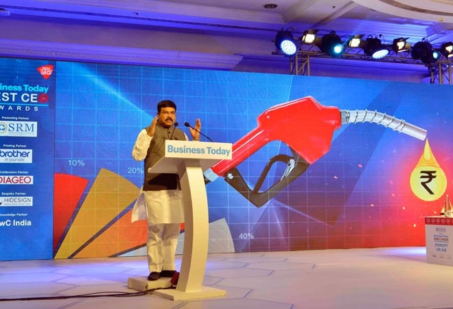 LPG consumption is bound to increase as base has been formed, Dharmendra Pradhan on CAG report