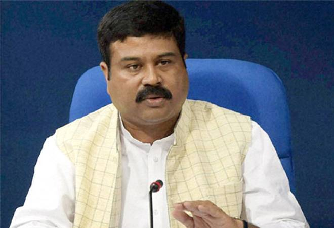 Govt planning holistic strategy to find long-term solution to fuel price hike, says Dharmendra Pradhan