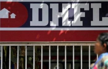 BSE, NSE to suspend trading of DHFL shares from Monday