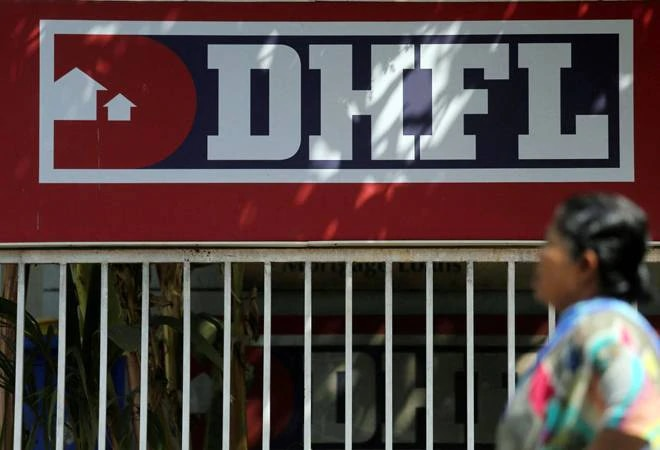 NCLT admits RBI petition for DHFL bankruptcy proceeding