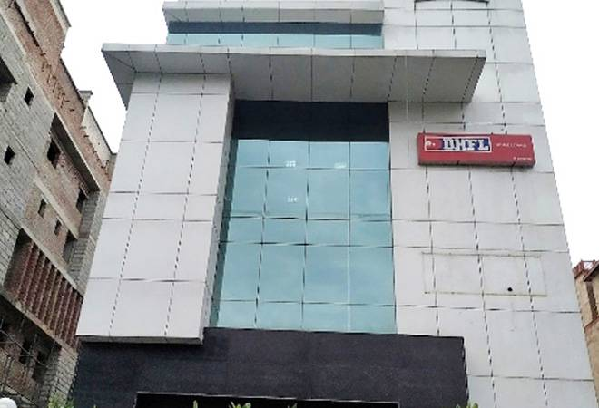DHFL shares rise 4% as resolution process underway