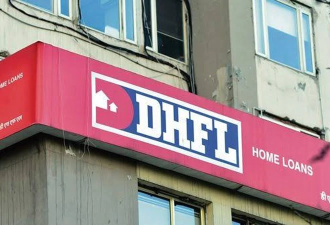 DHFL share hits 5% lower circuit after CBI books promoters for fictitious home-loan accounts