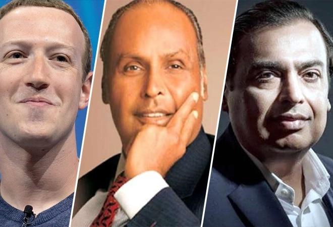 'Your father has incredible legacy': Mark Zuckerberg praises Dhirubhai in chat with Mukesh Ambani