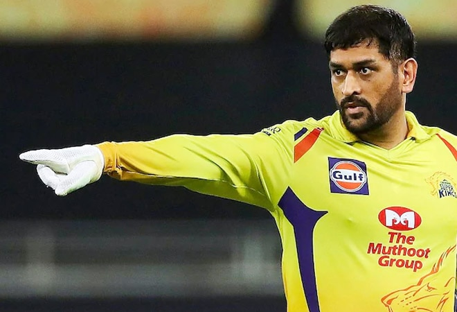 'Definitely not': MS Dhoni on speculations over his last season with Chennai Super Kings