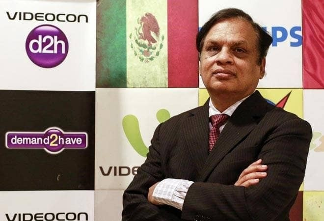 Videocon's Dhoot offers to settle Rs 31,289 crore debt; creditors say 10-15 years plan no good