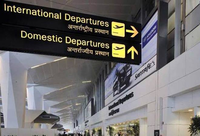 The Delhi International Airport Ltd gets green nod for Rs 1,310cr commercial building project in Aerocity