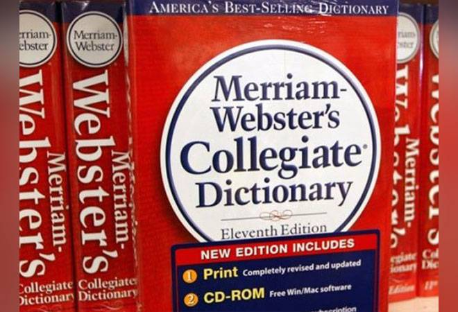 Merriam Webster to soon add 'doomsurfing', 'doomscrolling' to dictionary