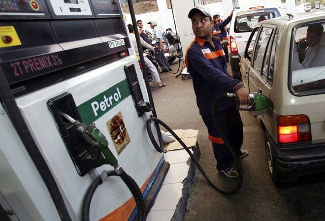 Diesel price hiked again; wipes out Rs 2.5 cut by Centre