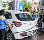 Centre to earn Rs 2.25 lakh cr more from new petrol, diesel taxes