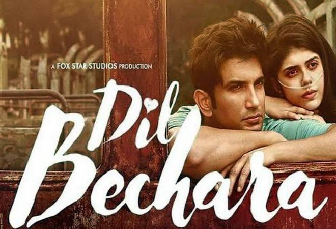 Dil Bechara breaks records with 95 million viewers within 24 hours