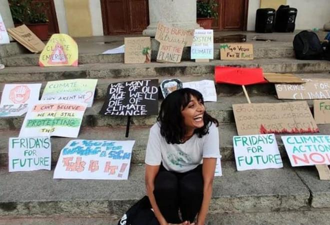 Greta Thunberg toolkit case: Disha Ravi's lawyer deliberately skipped court proceedings, claims Delhi Police