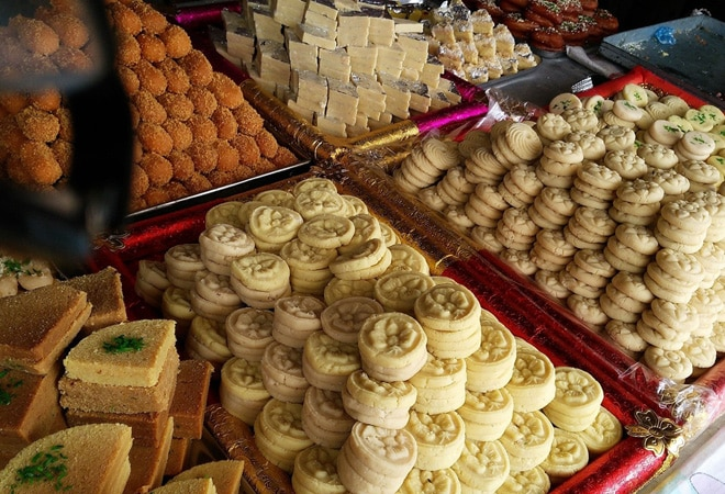 Regular Diwali sweets are passe; digital festive gifts now a norm