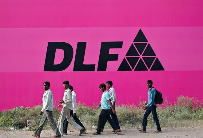 DLF to rebuild Saket mall; jack up rentals