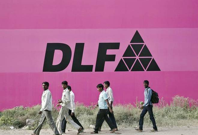 DLF stock climbs 3.5% after firm raises Rs 2,400 crore from SBI