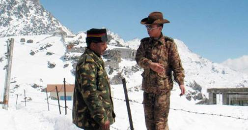 China has little respect for India's long-standing efforts to freeze status quo: US think tank