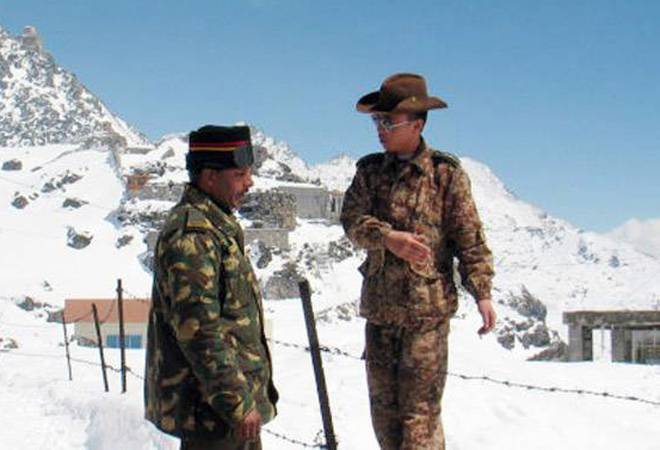 Chinese military further withdraws troops from Pangong Tso area ahead of talks