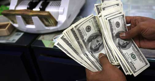 Foreign investment in govt bonds surges to 82% of limit
