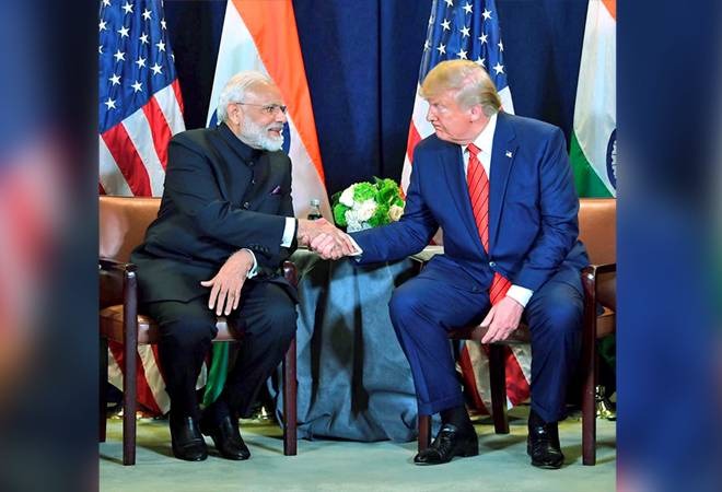 Trump compares PM Modi to Elvis Presley after Howdy, Modi! event