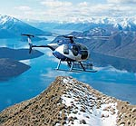 Try some flightseeing to glimpse real beauty