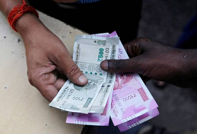 Slowing Indian economy spells tough times ahead for the rupee: report