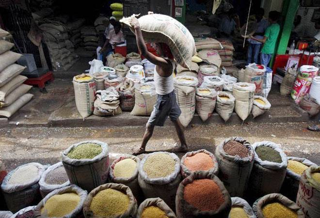 India to build buffer stock of 2 million tonnes of pulses