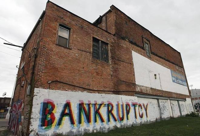 Bankruptcy board tells insolvency officials to hurry up, explain reasons for delays