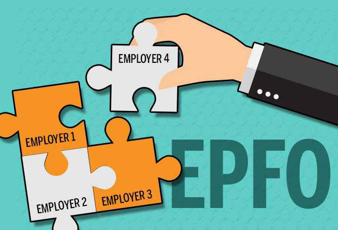 How to transfer your provident fund balance from your previous office