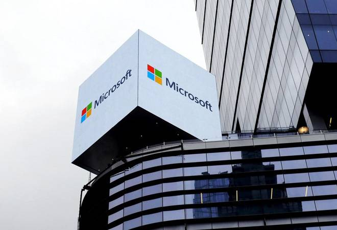 Microsoft rolls out new cloud tool to analyse huge corporate data