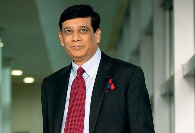 Dr Srinivas K Reddy