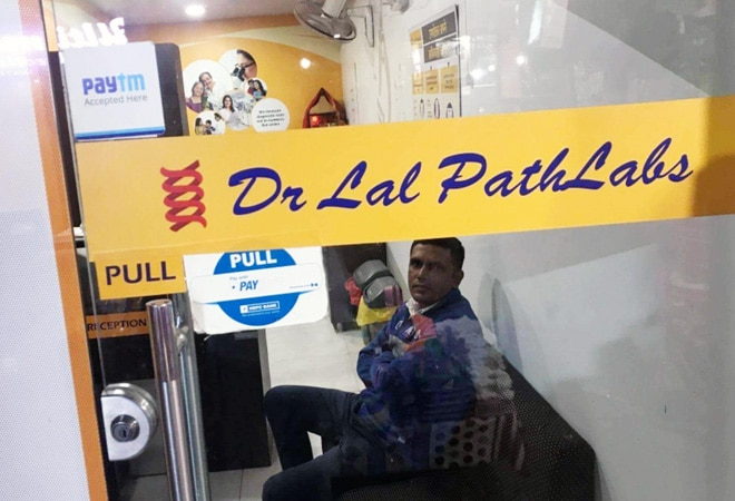 Data of millions of Dr Lal PathLabs patients exposed, including address, phone numbers, email ids