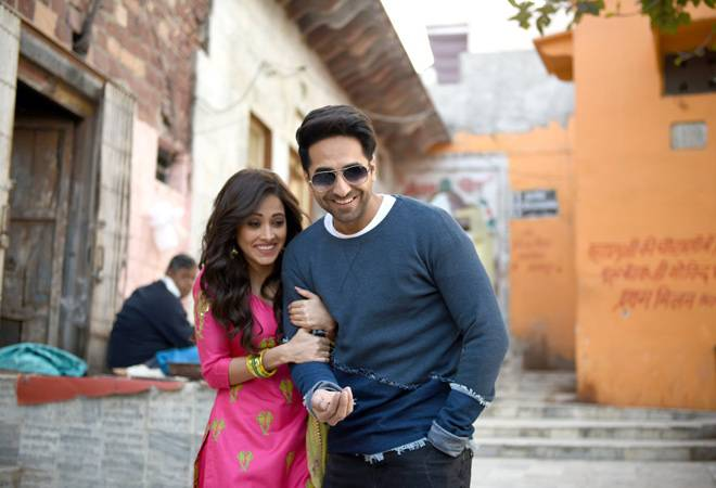 Dream Girl Box Office Collection Day 14: Ayushmann Khurrana film's worldwide collection touches Rs 155 crore